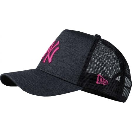 Dámská klubová truckerka - New Era MLB 9FORTY TRUCK NEW YORK YANKEES - 1