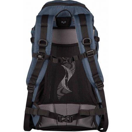 Turistický odvetraný batoh - Crossroad MEGAPACK 40 - 3
