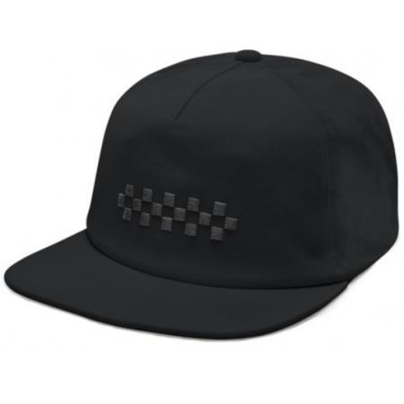 Дамска шапка с козирка - Vans WM OVERTIME HAT DRY ROSE - 3