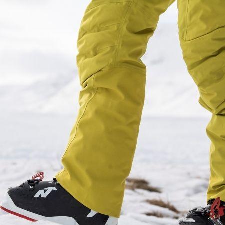 Pánske lyžiarske nohavice - Bergans HEMSEDAL HYBRID PNT - 13