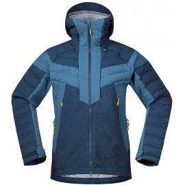 Bergans HEMSEDAL HYBRID JKT - Men's ski jacket