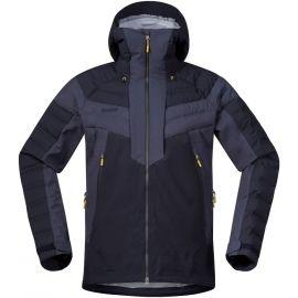 Bergans HEMSEDAL HYBRID JKT - Pánska lyžiarska bunda