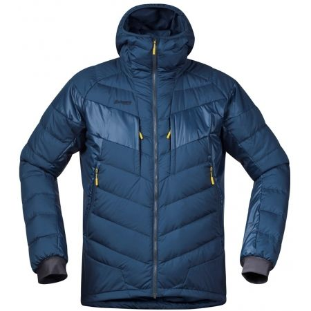 Men's insulated jacket - Bergans NOSI HYBRID DOWN JKT