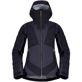 Bergans HEMSEDAL HYBRID LADY JKT - Women's insulated jacket