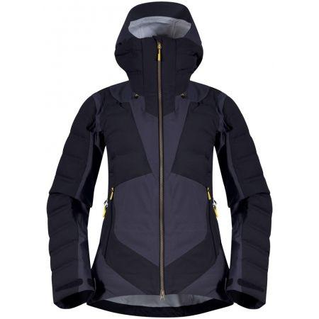 Bergans HEMSEDAL HYBRID LADY JKT - Női bélelt kabát