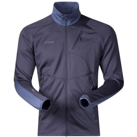Men's softshell jacket - Bergans GALDEBERGTIND JKT - 1