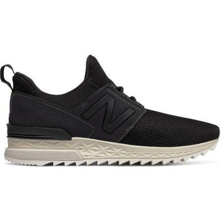 Мъжки обувки за свободното време - New Balance MS574DUK