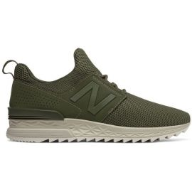 New Balance MS574DUO - Men's leisure shoes