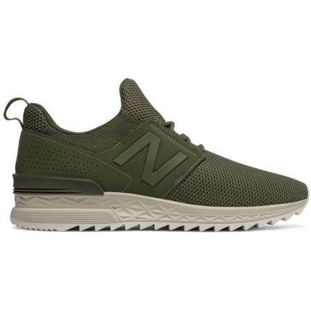 Pánska voľnočasová obuv - New Balance MS574DUO 9919a89619