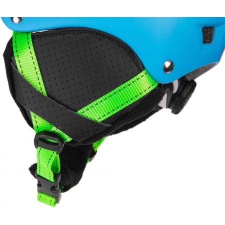 Детска скиорска каска - Etape SCAMP - 2