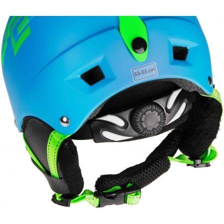 Детска скиорска каска - Etape SCAMP - 4