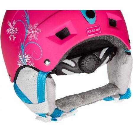 Children's ski helmet - Etape SCAMP - 4