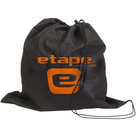 Unisex lyžařská přilba s visorem - Etape COMP PRO - 7