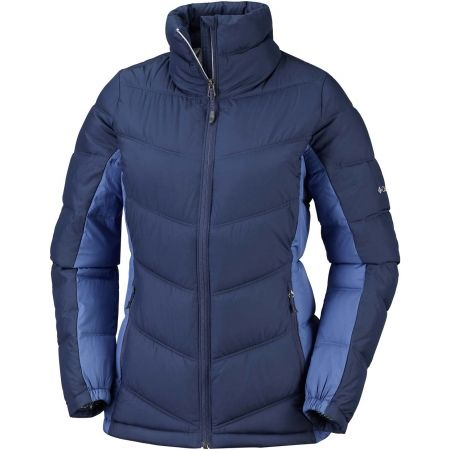 Dámska zateplená bunda - Columbia PIKE LAKE JACKET - 1