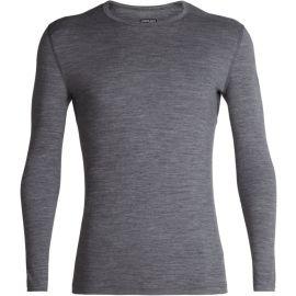 Icebreaker OASIS LS CREWE - Men's functional T-shirt