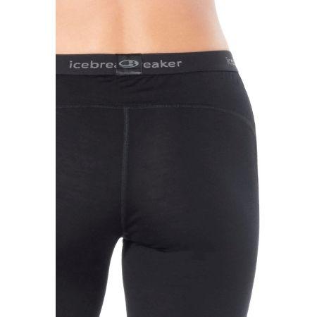 Women's functional underpants - Icebreaker OASIS LEGGINGS - 5