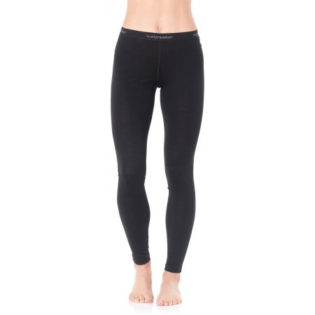 Women's functional underpants - Icebreaker OASIS LEGGINGS - 3