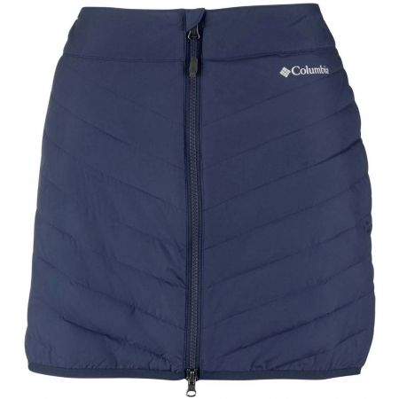 Dámska sukňa - Columbia POWDER LITE SKIRT - 1