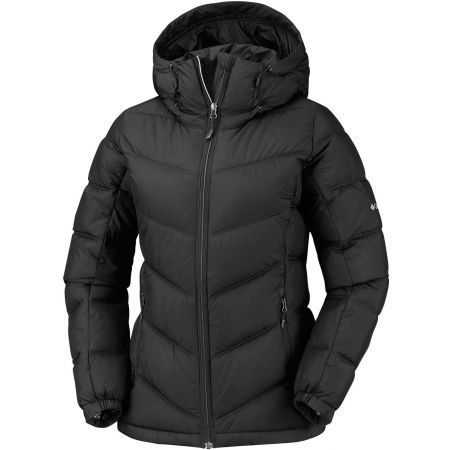 Columbia PIKE LAKE HOODED JACKET W - Women's winter jacket
