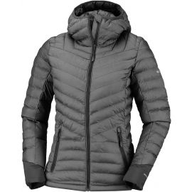 Columbia WINDGATES HOODED JACKET - Dámska bunda