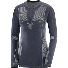 Salomon PRIMO WARM LS CN TEE W
