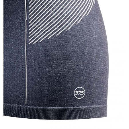 Women's functional T-shirt - Salomon PRIMO WARM LS CN TEE W - 5