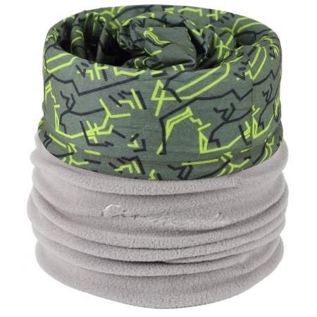Детска кърпа - Finmark MULTIFUNKČNÍ ŠÁTEK