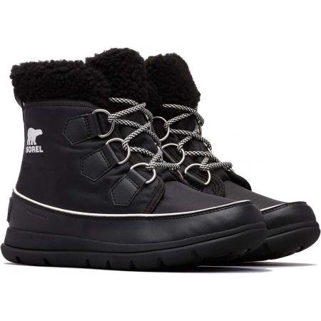 Дамски зимни обувки - Sorel EXPLORER CARNIVAL - 2