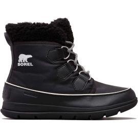 Sorel EXPLORER CARNIVAL - Dámská zimní obuv