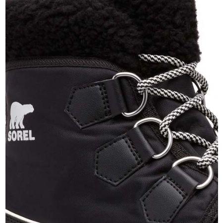 Дамски зимни обувки - Sorel EXPLORER CARNIVAL - 6