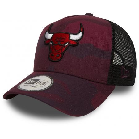 Férfi baseball sapka - New Era 9FORTY NBA CHICAGO BULLS