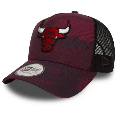 Şapcă club bărbați - New Era 9FORTY NBA CHICAGO BULLS