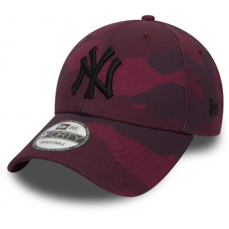 7ea29e7fbf02 uniszex baseball sapka - New Era 9FORTY MLB NEW YORK YANKEES