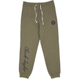 Converse CHUCK TAYLOR GRAPHIC JOGGER - Men's sweatpants