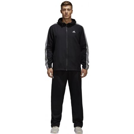 Men's sweatpants - adidas ESSENTIALS STANFORD 2 - 4