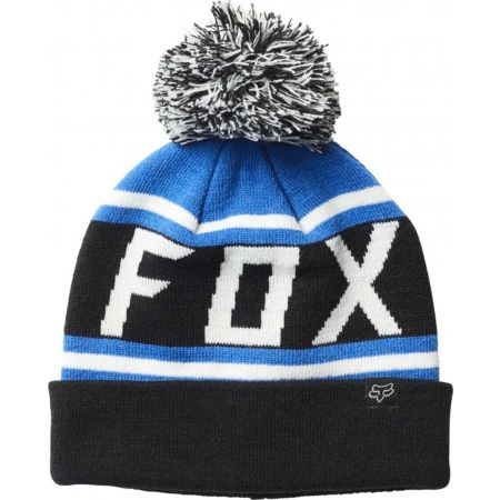 a17010290 Pánska čiapka - Fox Sports & Clothing THROWBACK BEANIE - 1