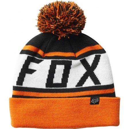 009c91fe5 Pánska čiapka - Fox Sports & Clothing THROWBACK BEANIE - 2