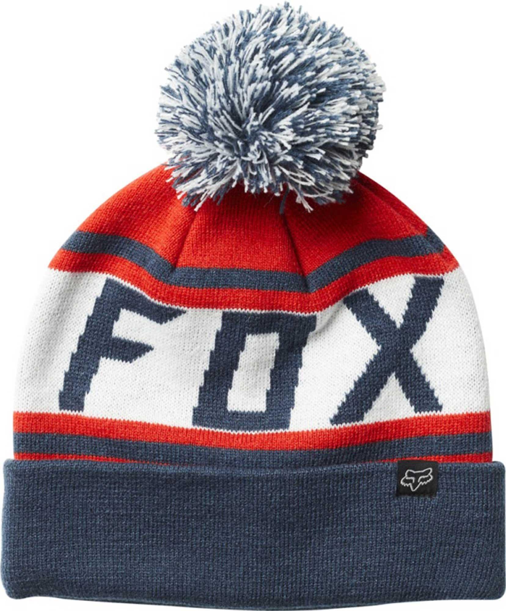 130f6cb3f Fox Sports & Clothing THROWBACK BEANIE. Pánska čiapka. Pánska čiapka. Pánska  čiapka. 1
