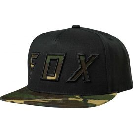 Fox Sports & Clothing POSESSED SNAPBACK