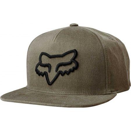 Men's baseball cap - Fox INSTILL SNAPBACK