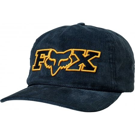 Pánská kšiltovka - Fox GET HAKKED SNAPBACK