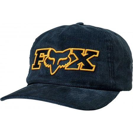 Șapcă bărbați - Fox GET HAKKED SNAPBACK