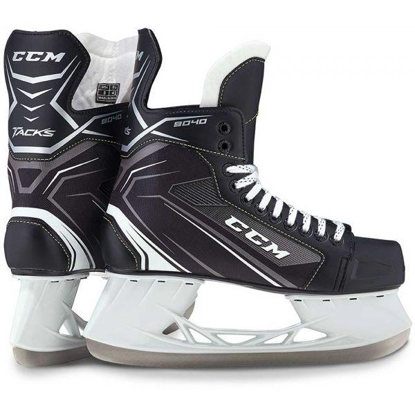 CCM TACKS 9040 SR  46 - Pánské hokejové brusle