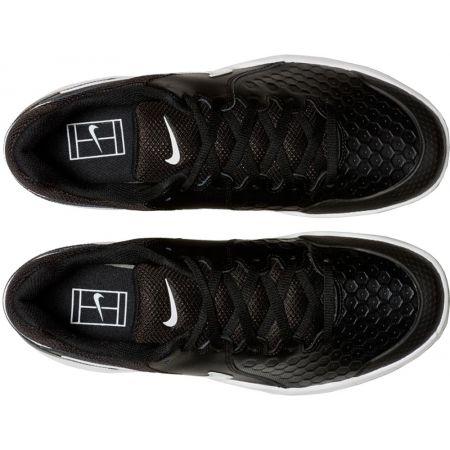 Мъжки обувки за тенис - Nike AIR ZOOM RESISTANCE - 4