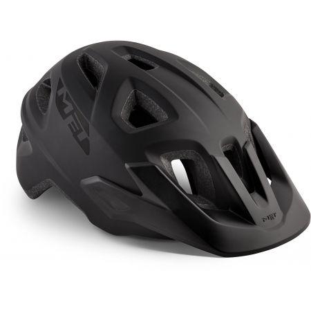 Cycling helmet - Met ECHO