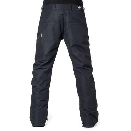 Pánské snowboardové/lyžařské kalhoty - Horsefeathers PINBALL PANTS - 2