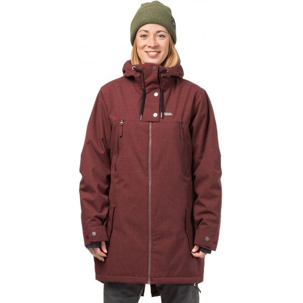 Horsefeathers CHIPY JACKET - Dámska zimná bunda