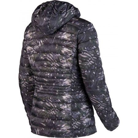 Dámska zimná bunda - Lotto IZA IV BOMBER PAD PRT W - 3