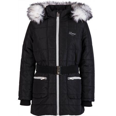 Dívčí zimní kabát - Lewro NATALIE - 1 3058046c29