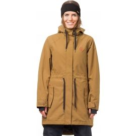 Horsefeathers POPPY JACKET - Women's ski/snowboard jacket